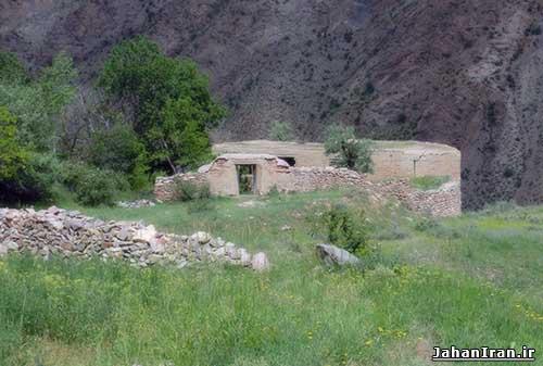 زیارتگاه علی داشی اندریان